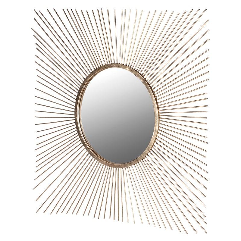Spikes Mirror