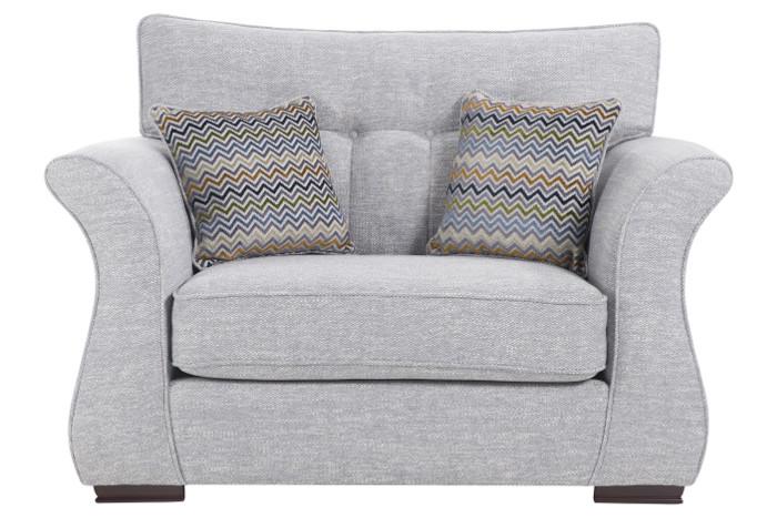 Woodland Cuddler Chair