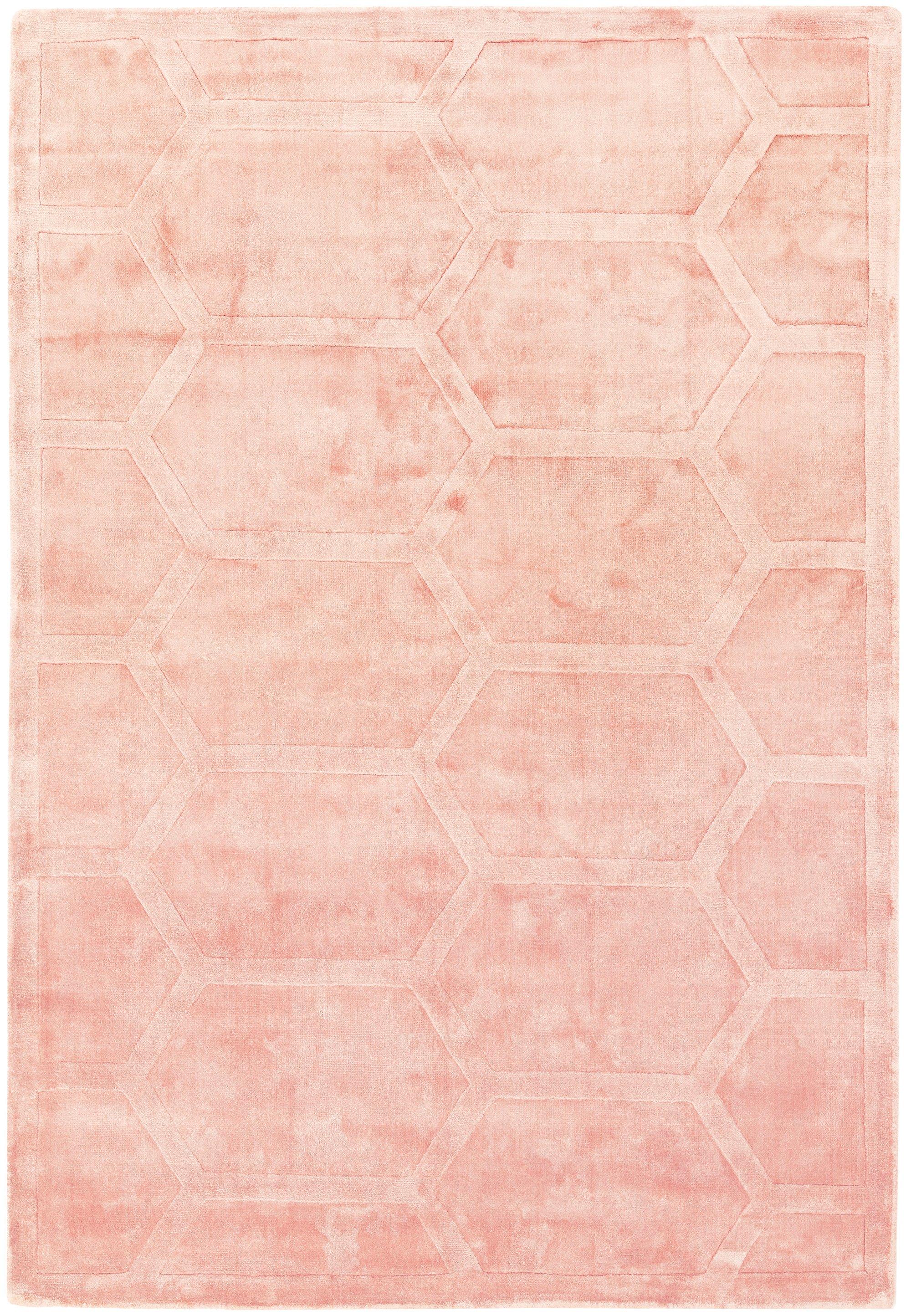 Kingsley Rug Pink