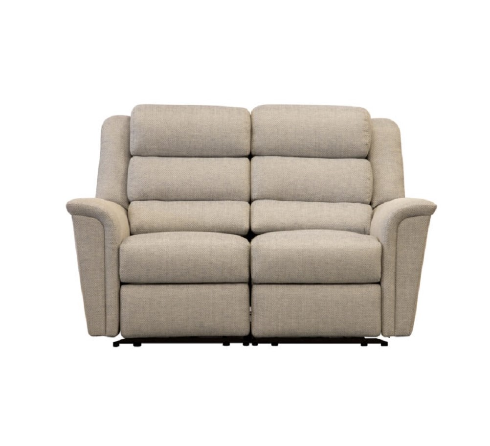 Colorado Large 2 Seater Recliner Sofa