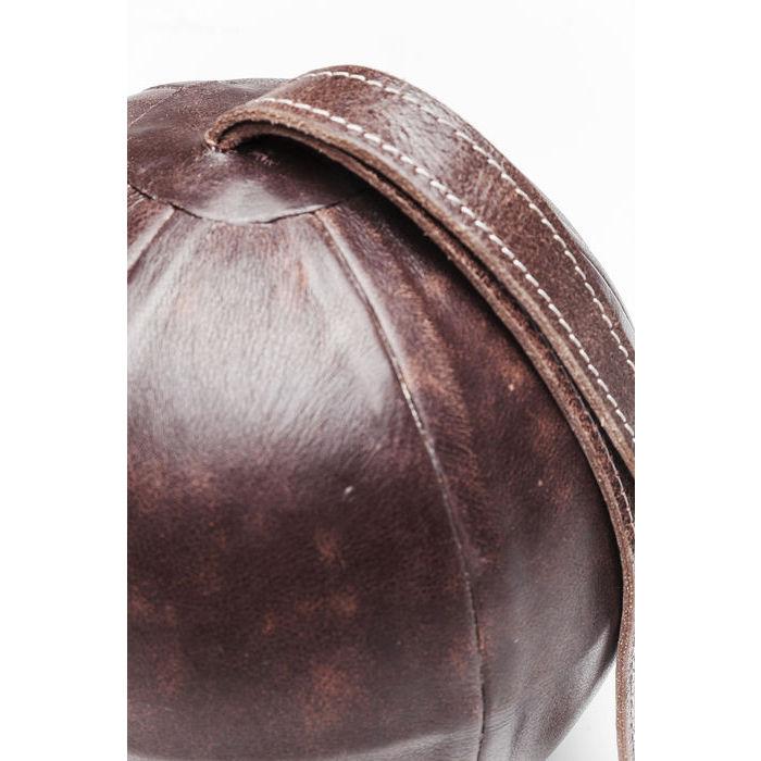 Leather Door Stop