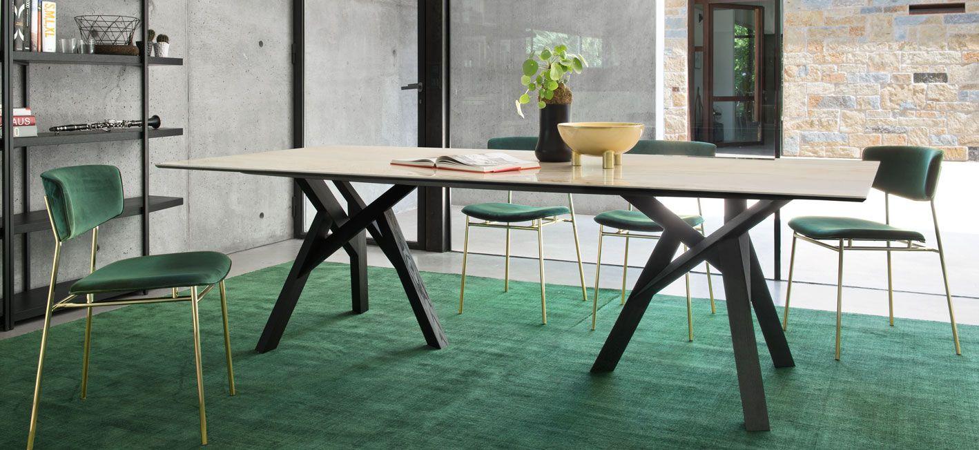Calligaris Jungle Dining Table 250cm