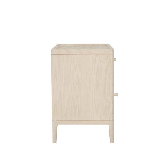 Ercol Salina Bedside Cabinet