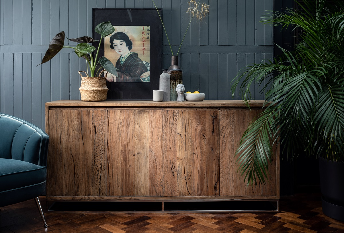 Holland Large Sideboard