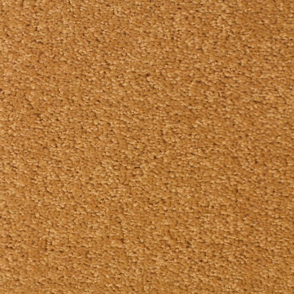 Solar Carpet - Mustard