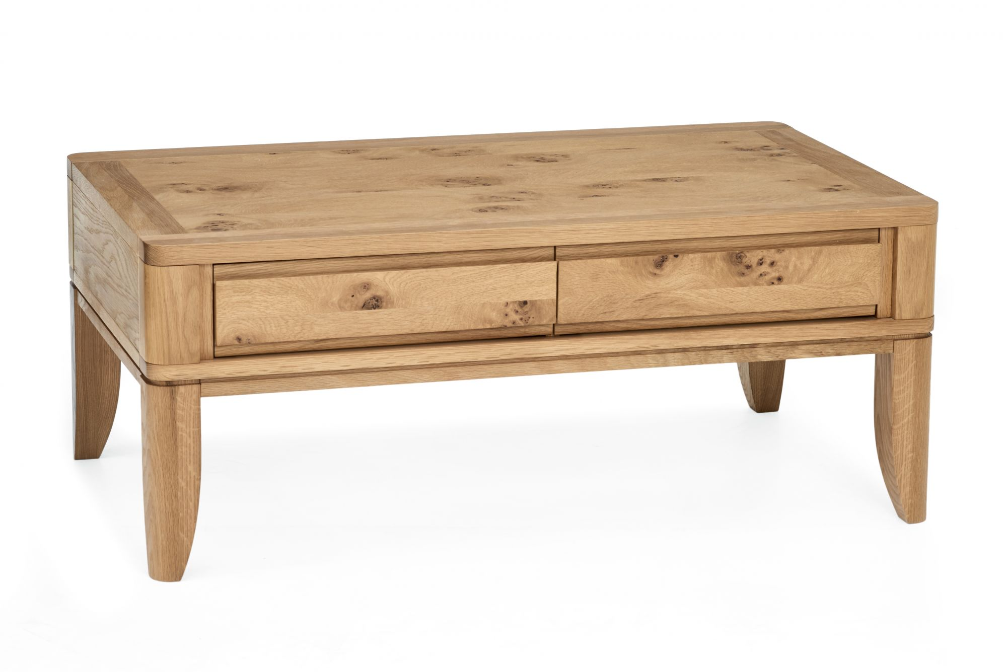 Salerno Coffee Table