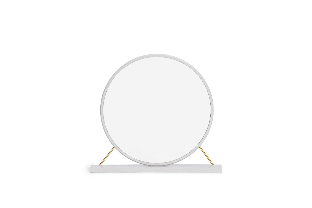 Millie Round Mirror