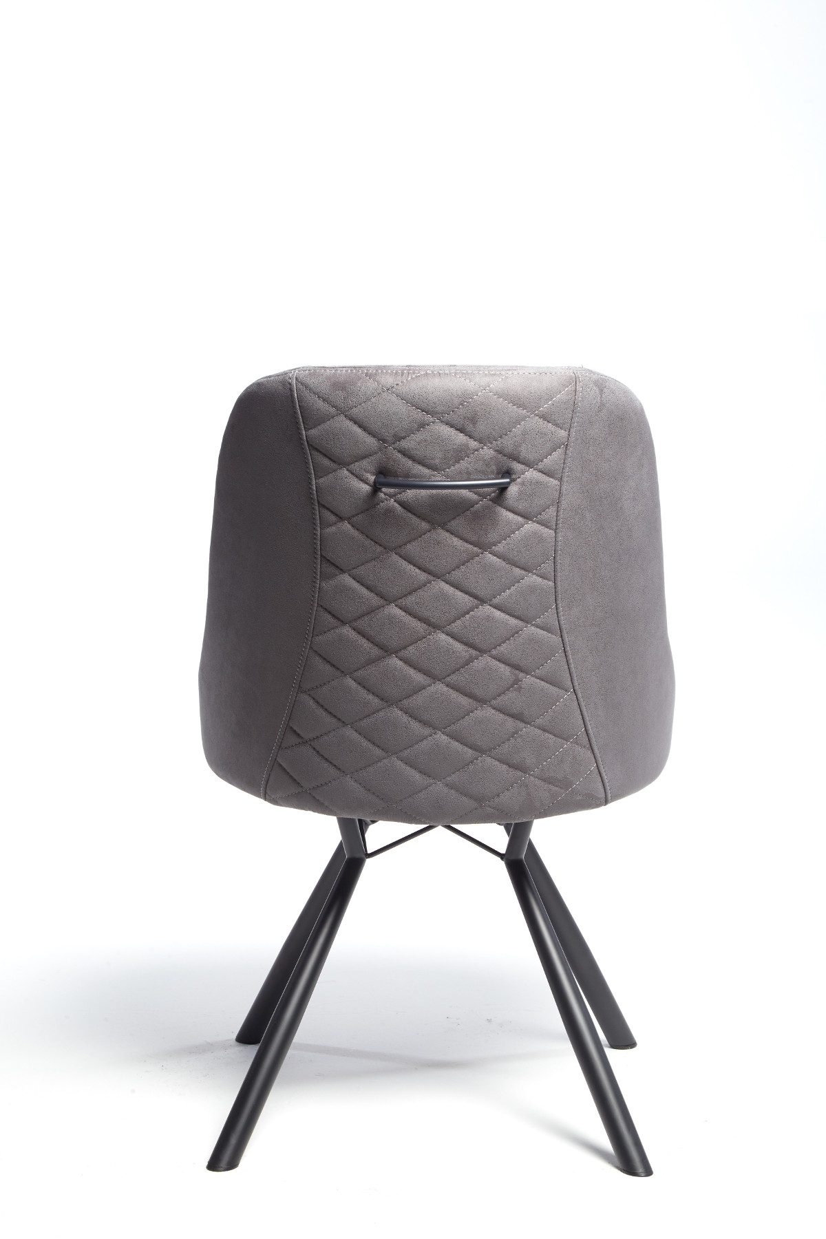 Jackson Dining Chair - Anthracite