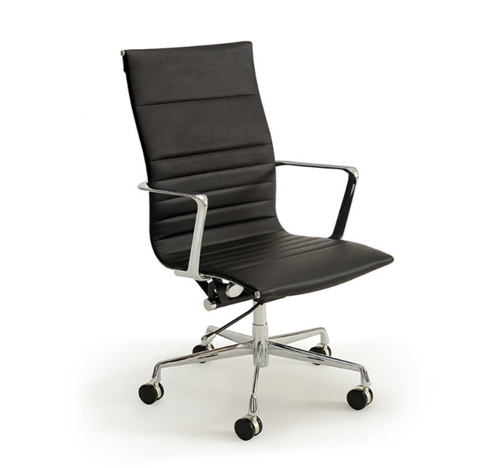 Epworth High Back Desk Chair
