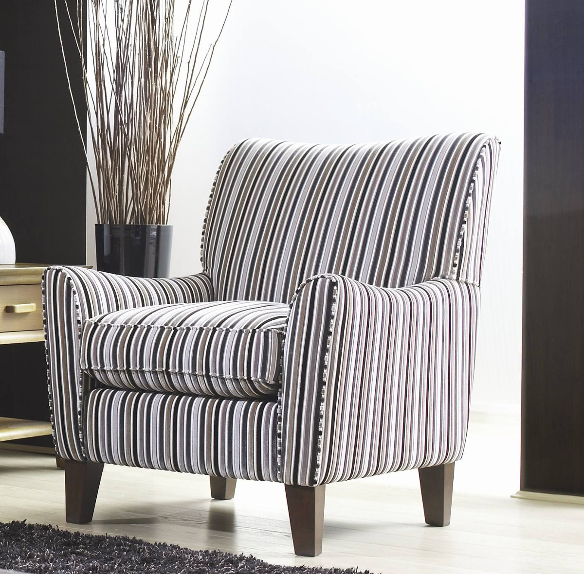 Dorchester Accent Chair