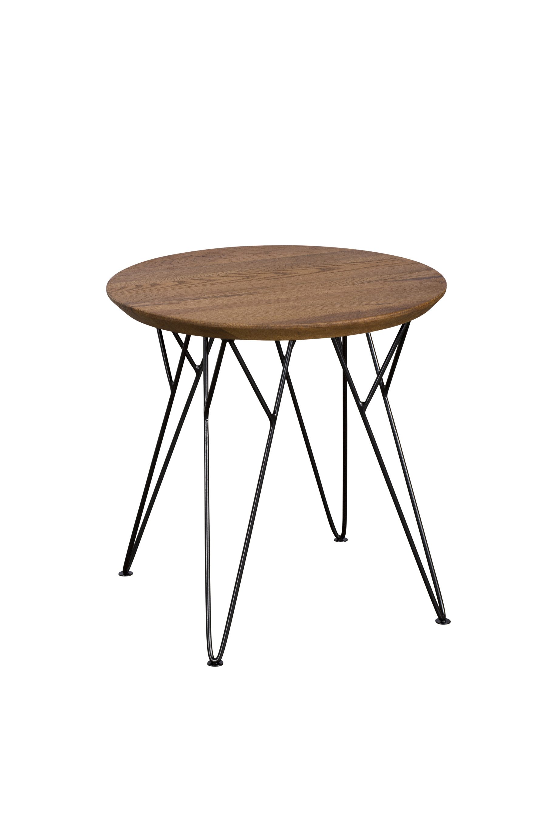 Heathfeild Slight Round Lamp Table