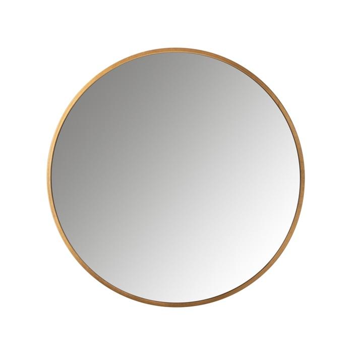Maesa Gold Mirror