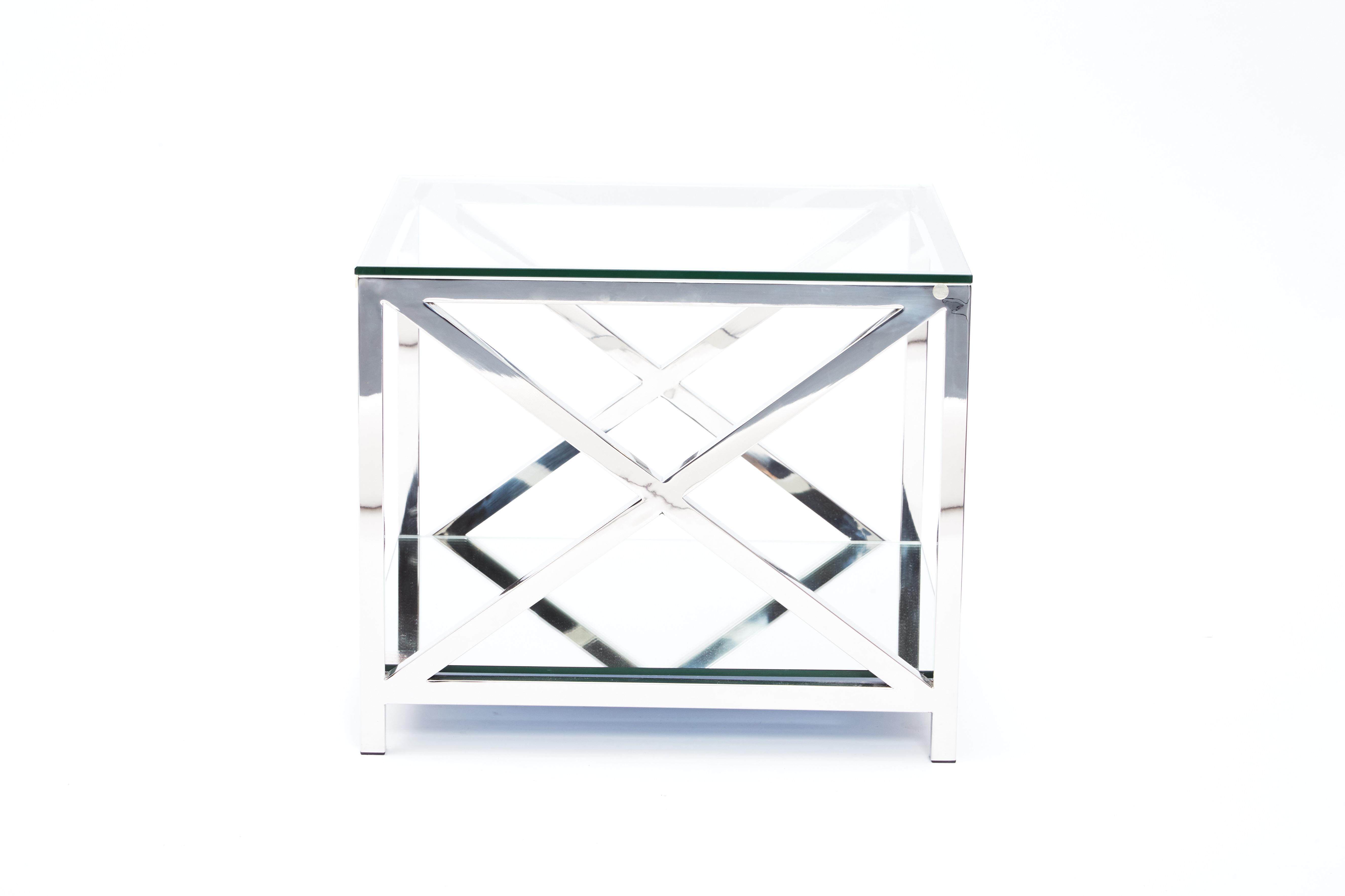 Amiri Lamp Table