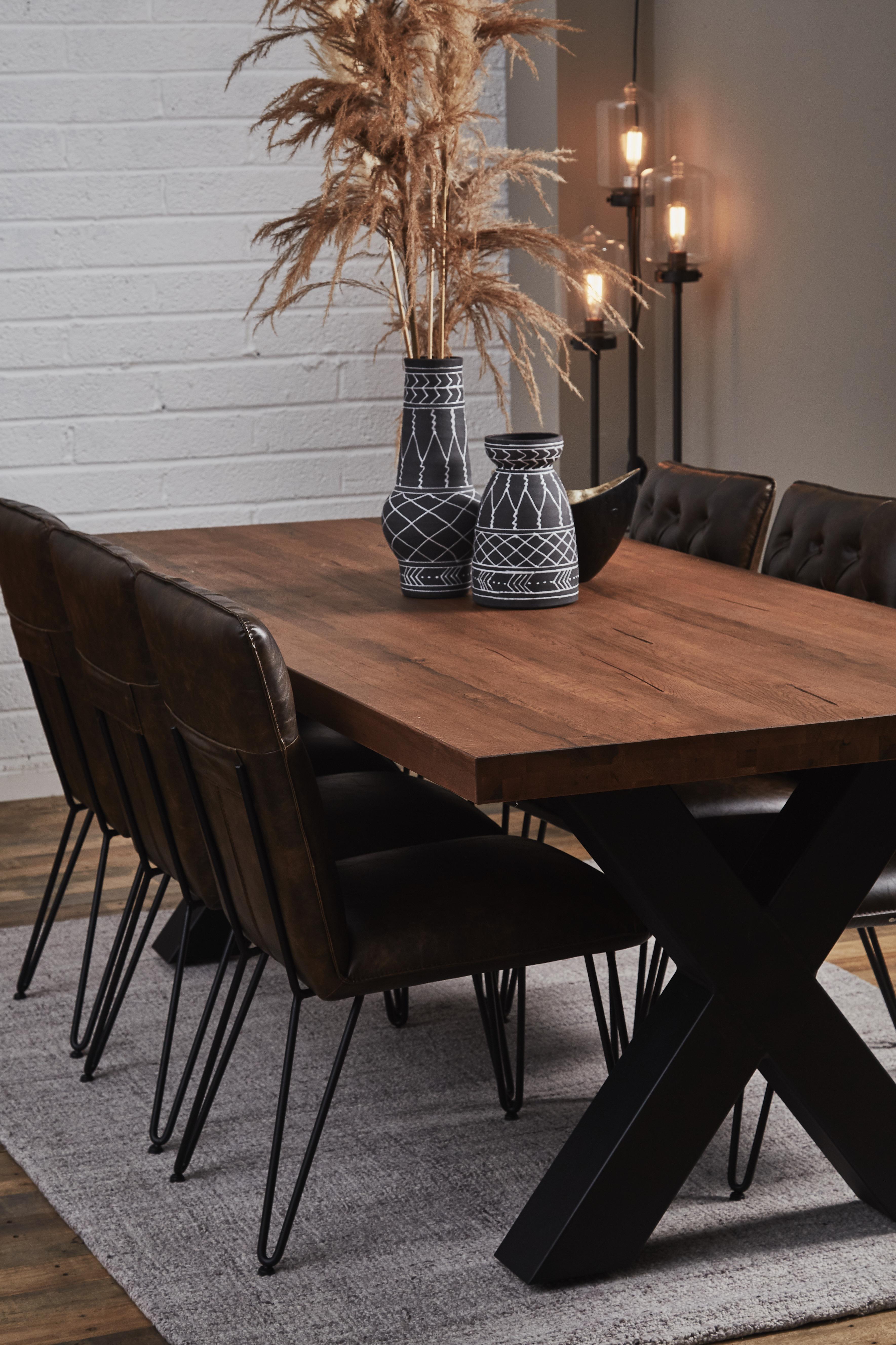 Heathfield Haverstock Dining Table Large