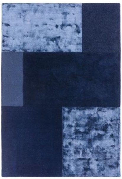 Tate Rug - Blue