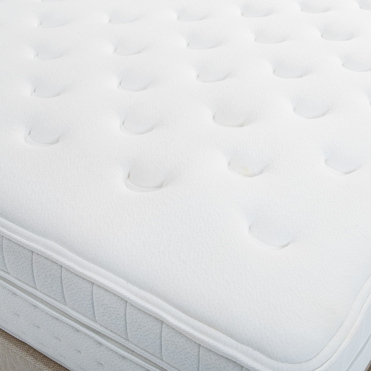 King Koil Excellence Natural Pocket Mattress