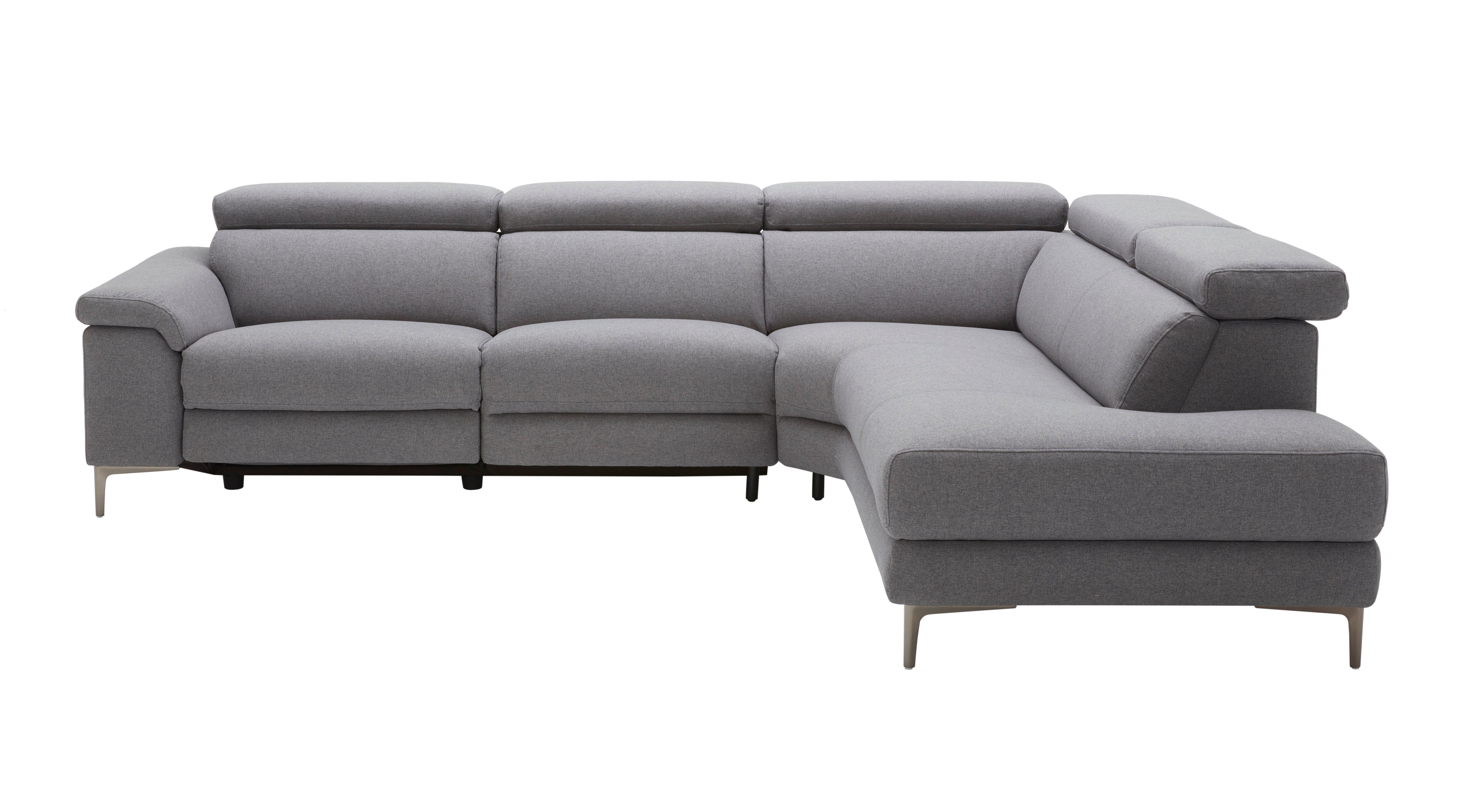 Meghan RHF Corner Sofa