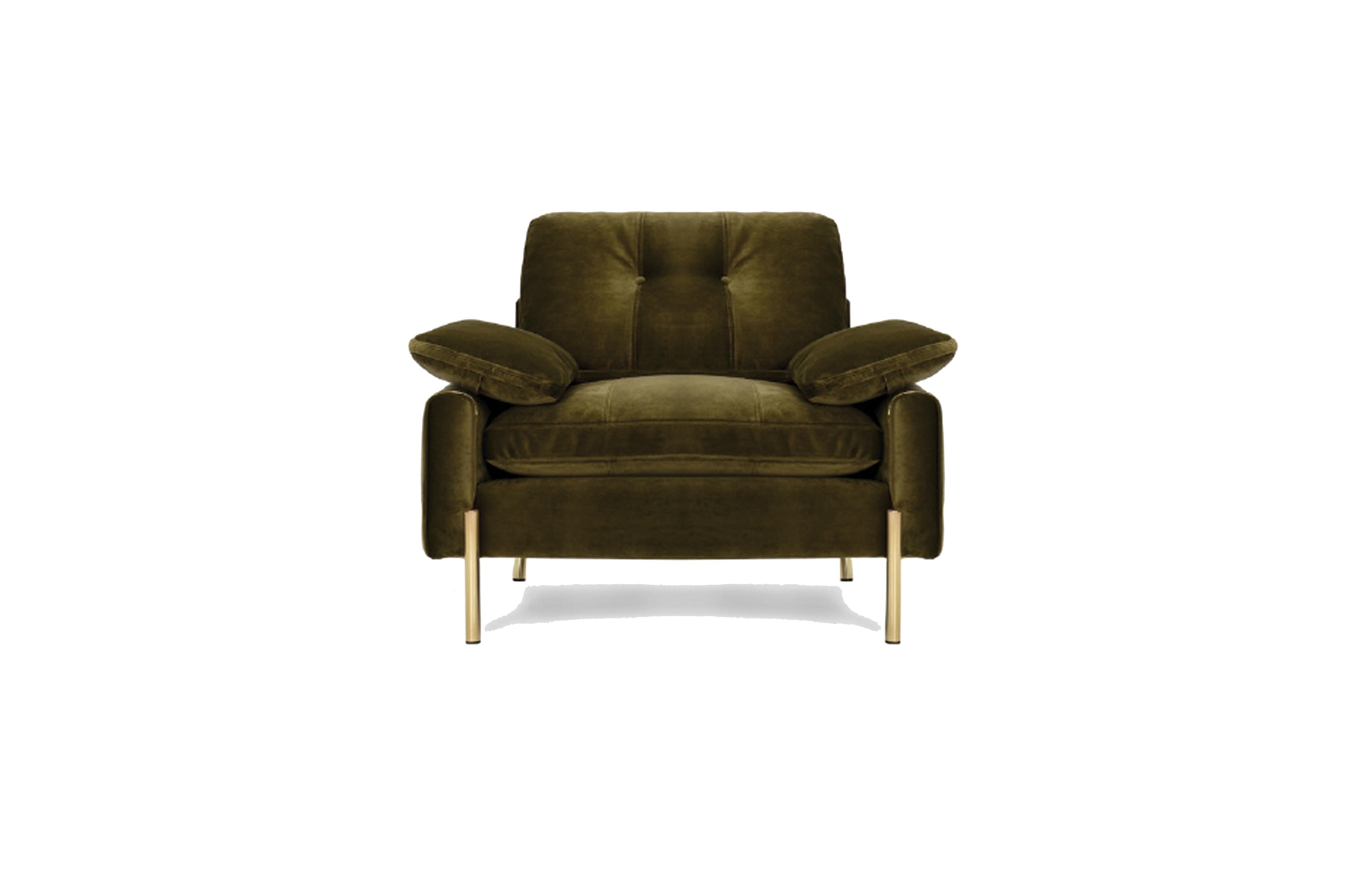 Dudley Standard Chair