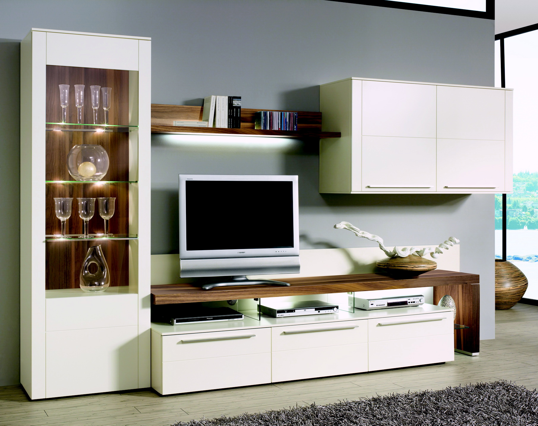 Bellano Wall Unit BE01