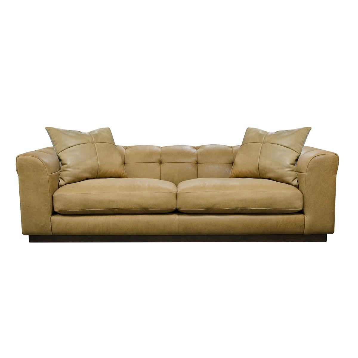 Editor 4 Seater Sofa