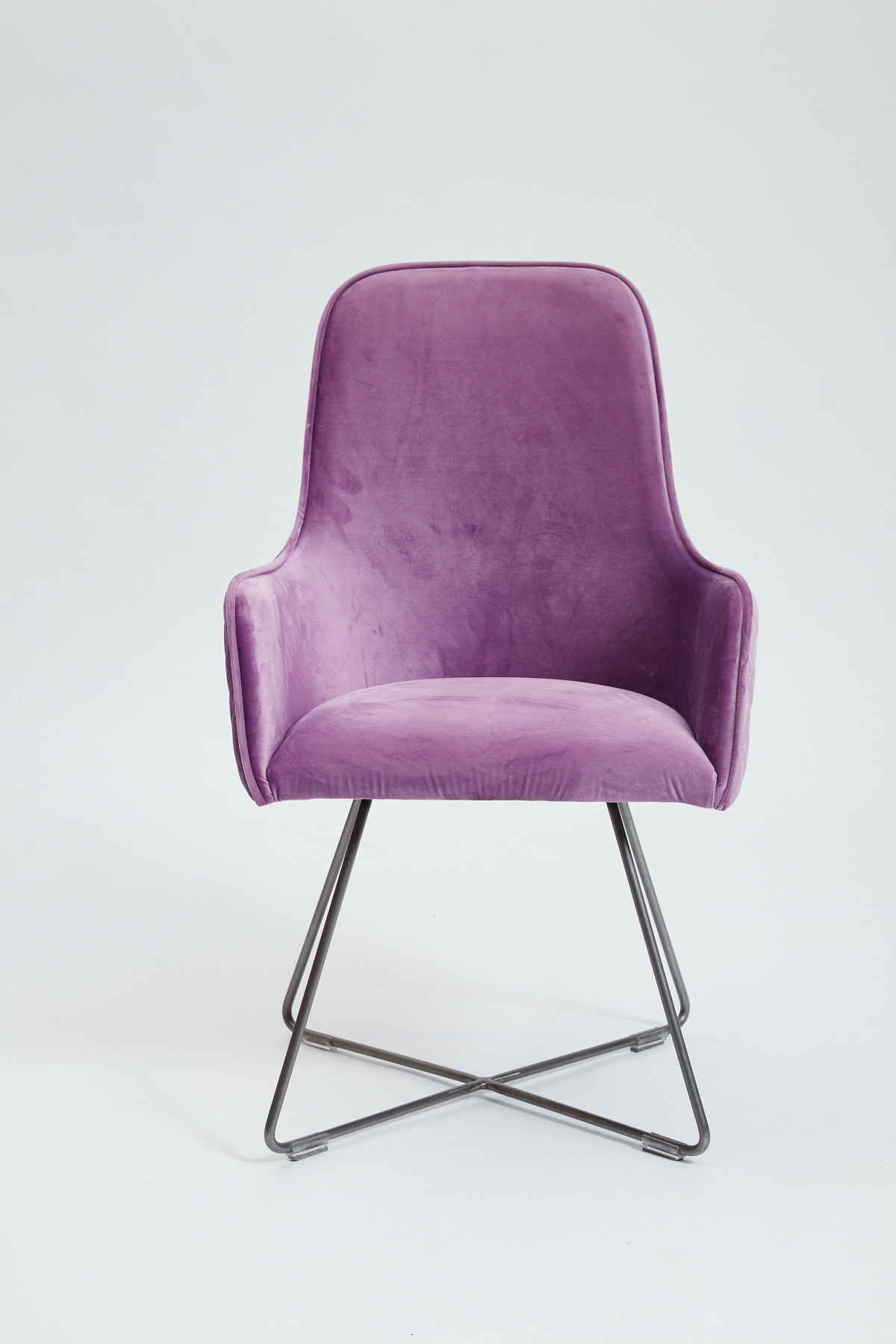 Utah Dining Chair - Lilac