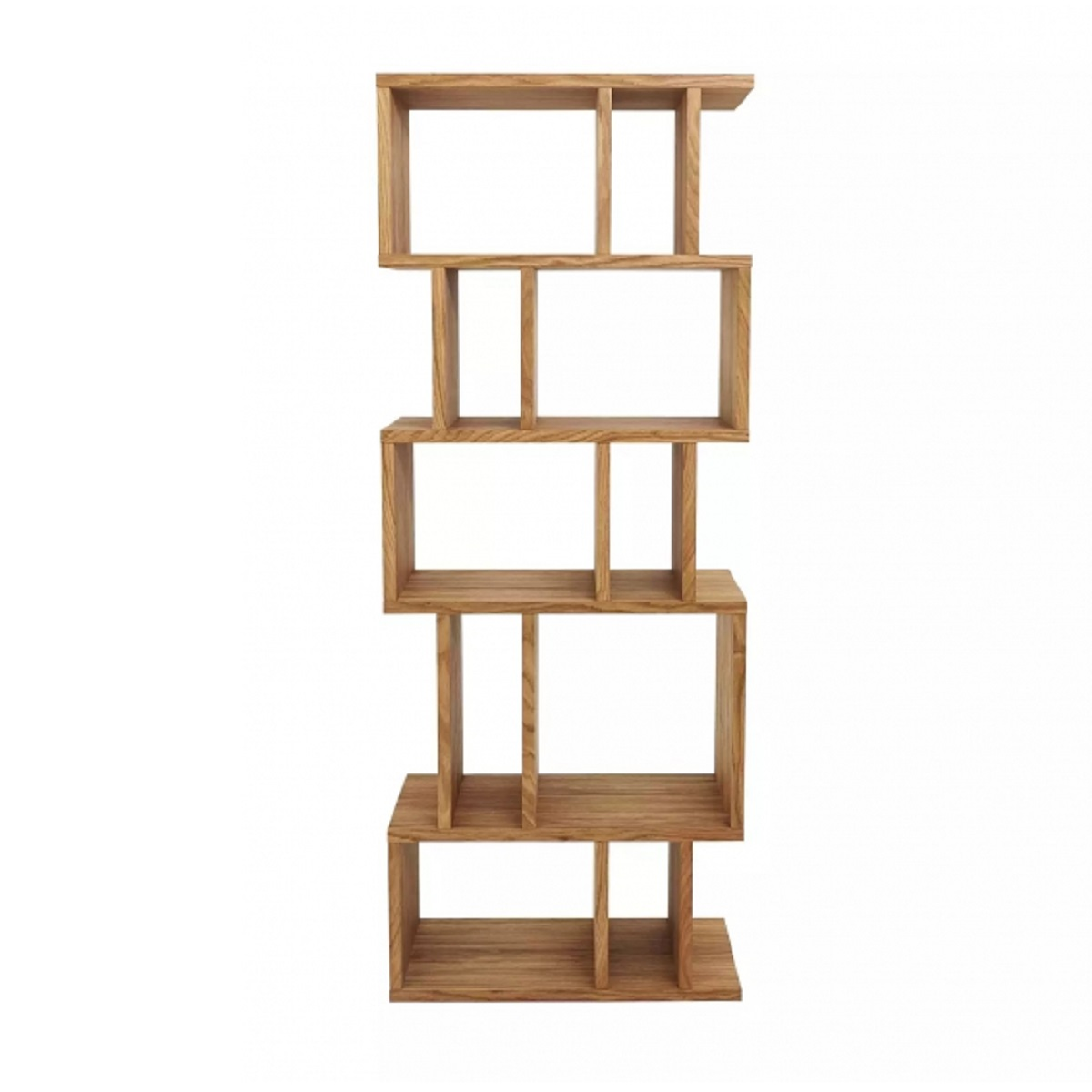 Darcy Alcove Shelving Unit