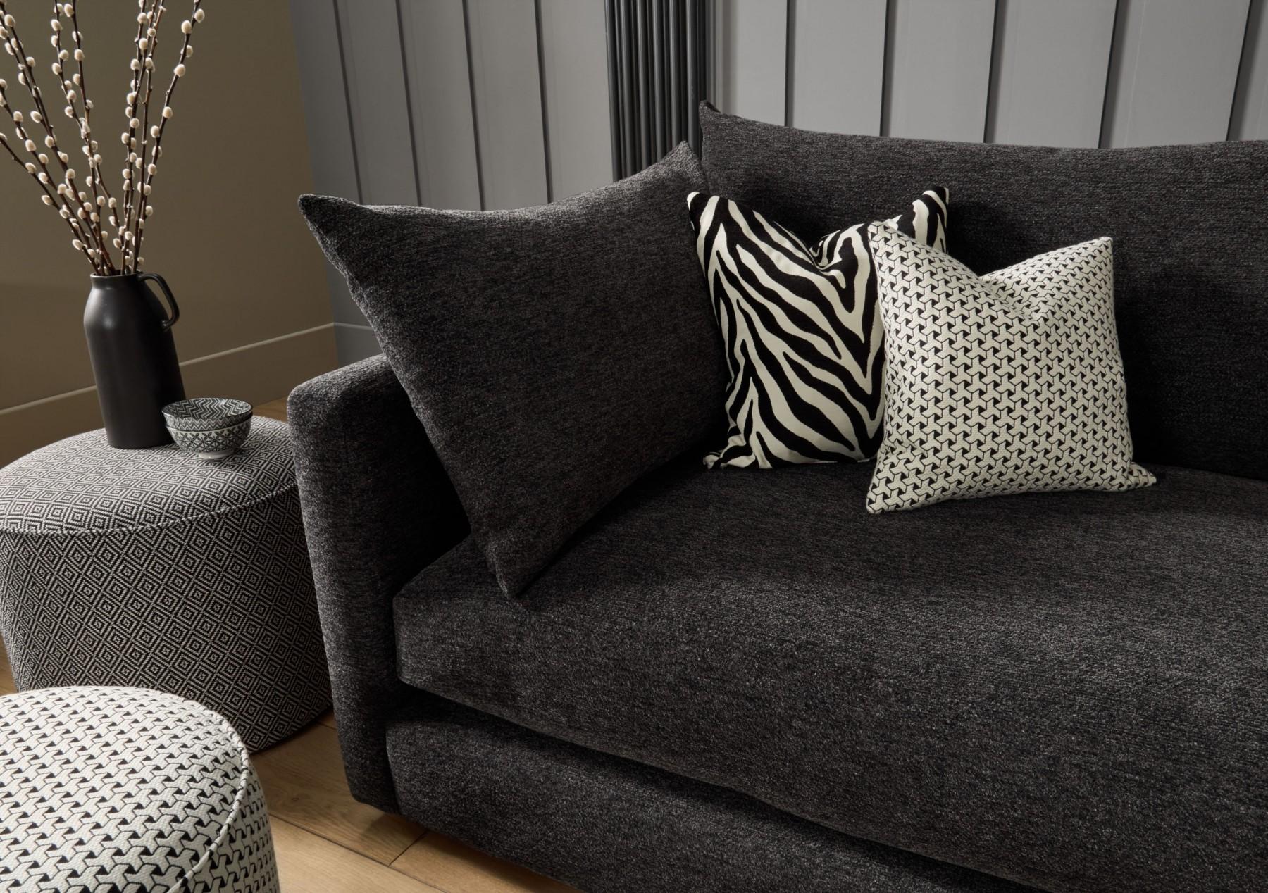 Grafton 3 Seater Sofa