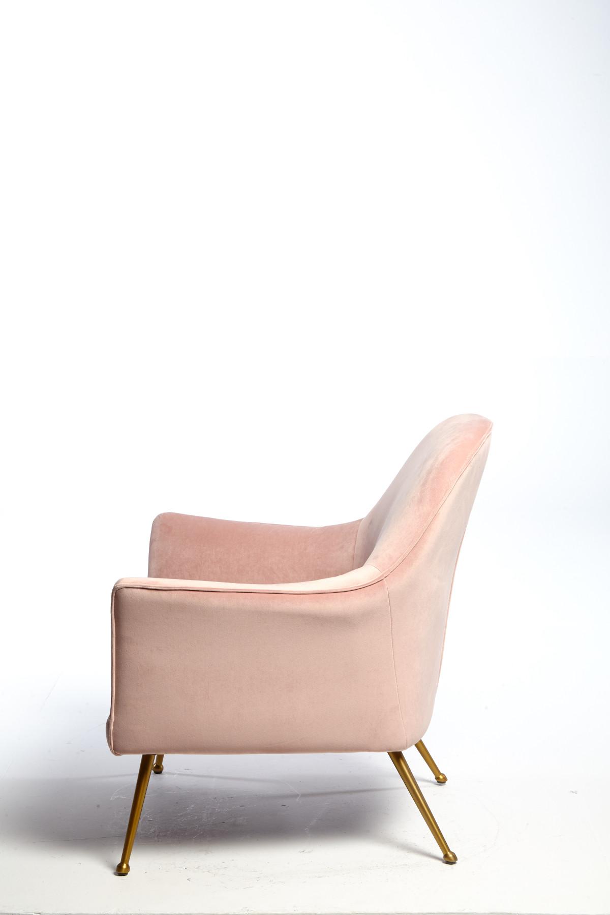 Tara Chair Pink