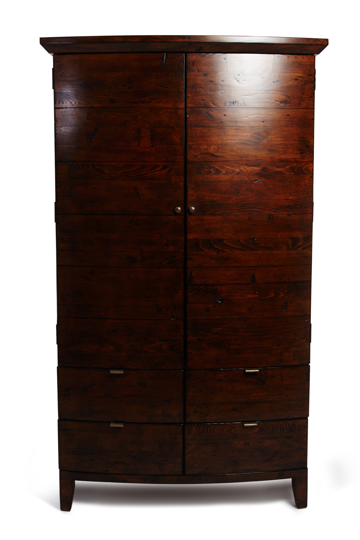 Colchester Large Double Wardrobe