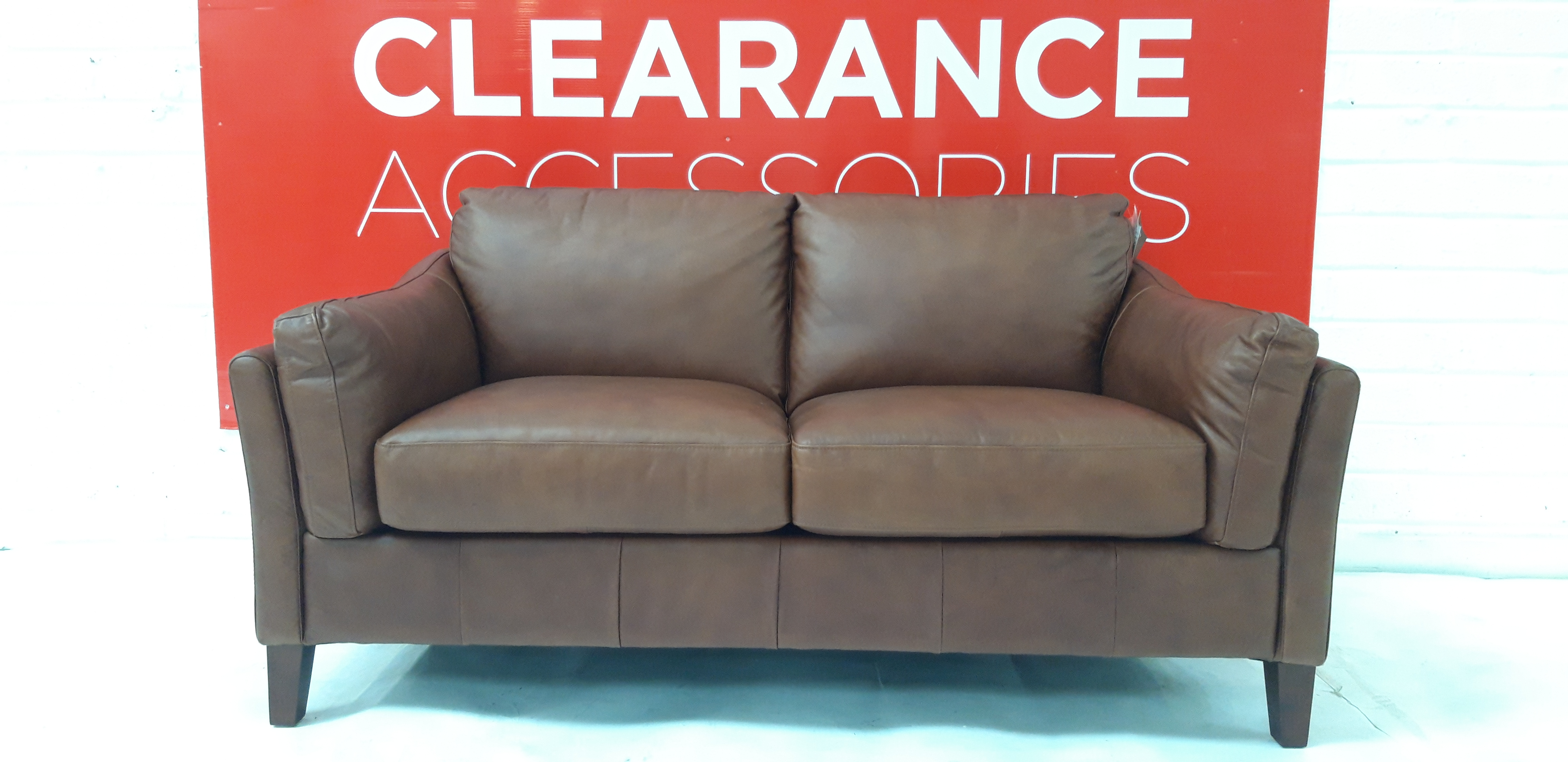 Randall 2 Seater Sofa - OUTLET