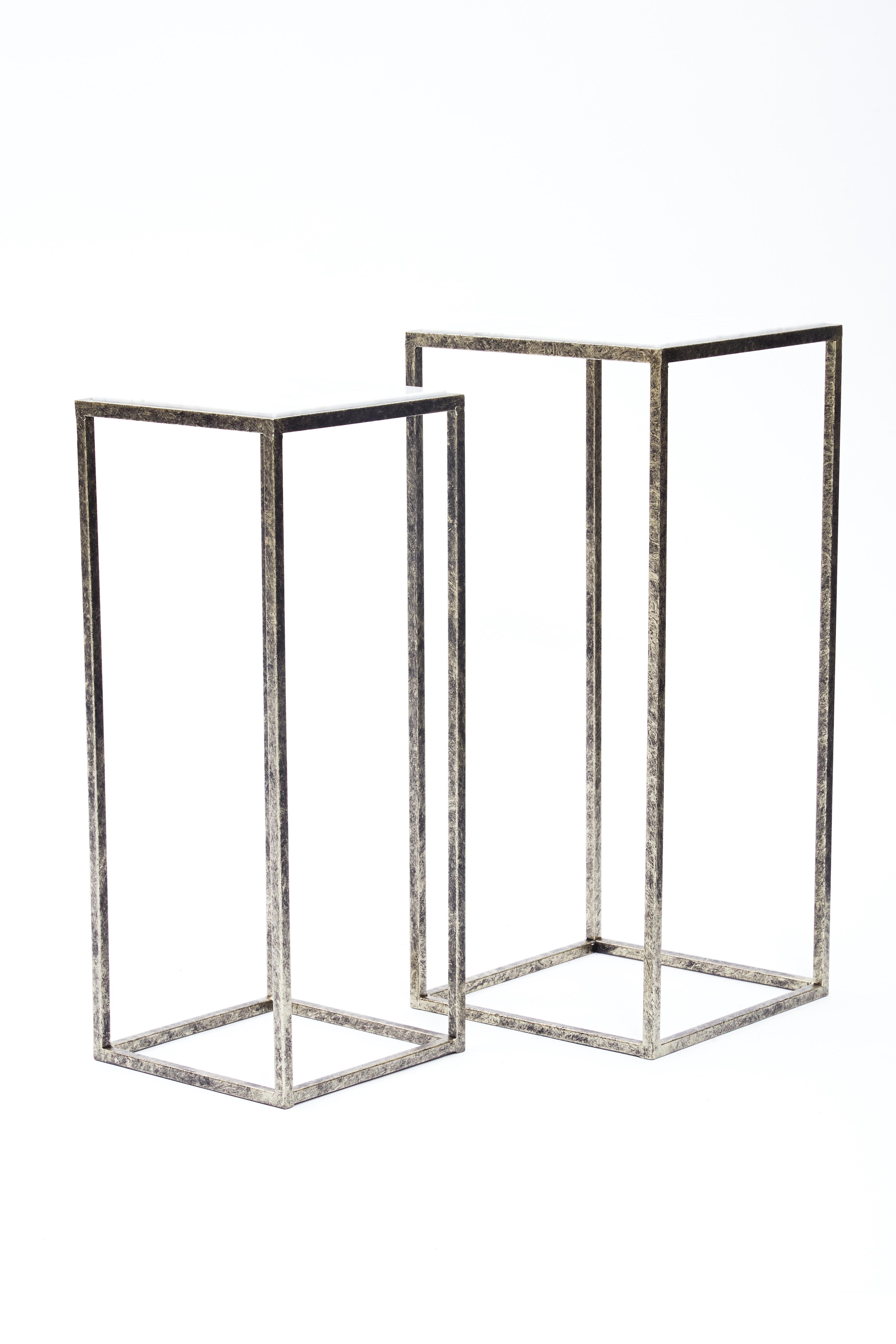 Mylas Set of 2 Side Tables