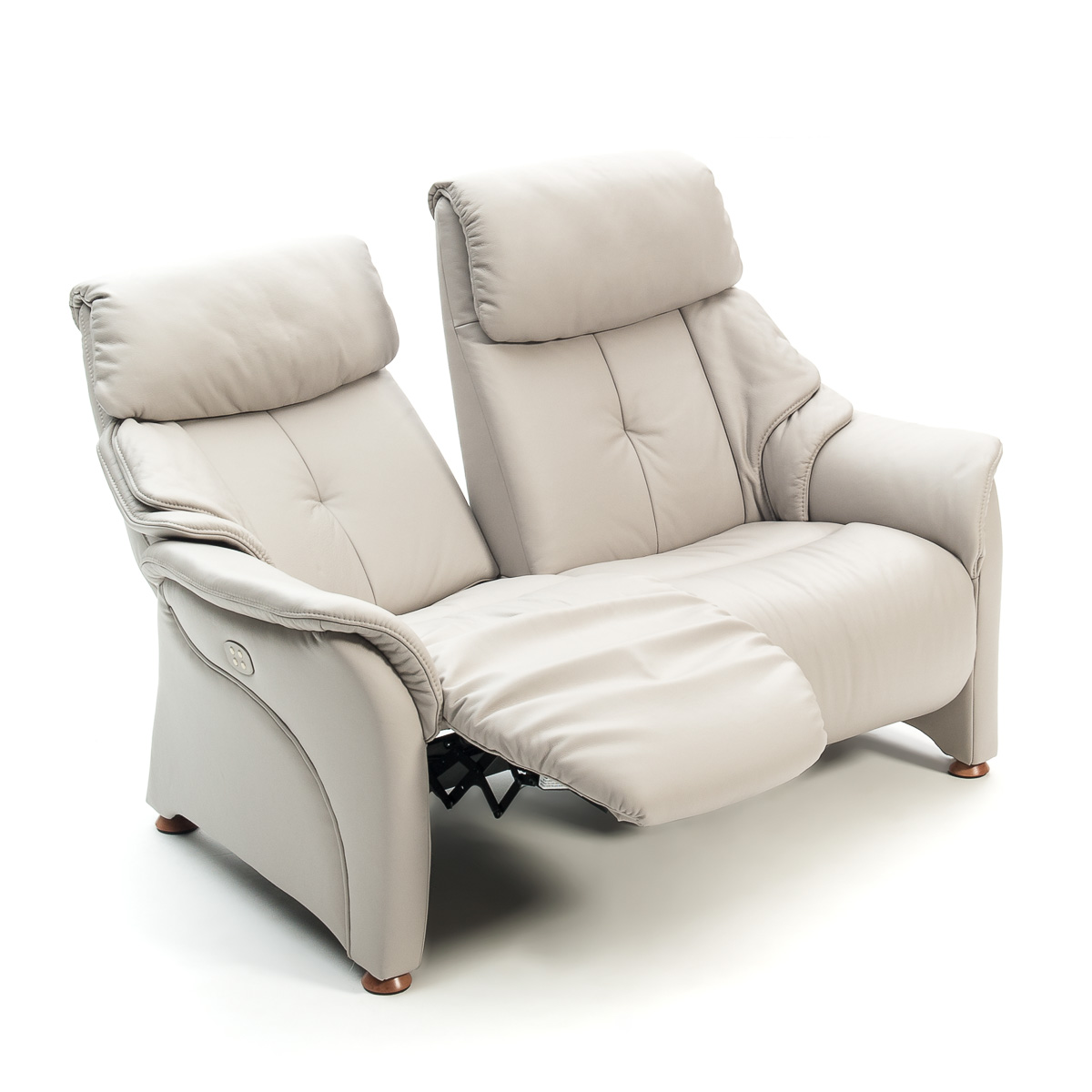 Himolla Chester 2 Seater Recliner Sofa