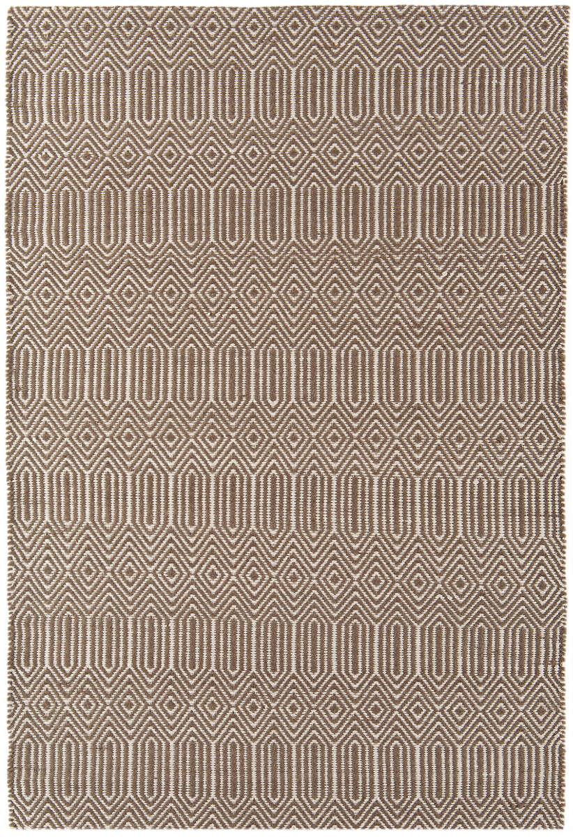 Sloan Rug Brown