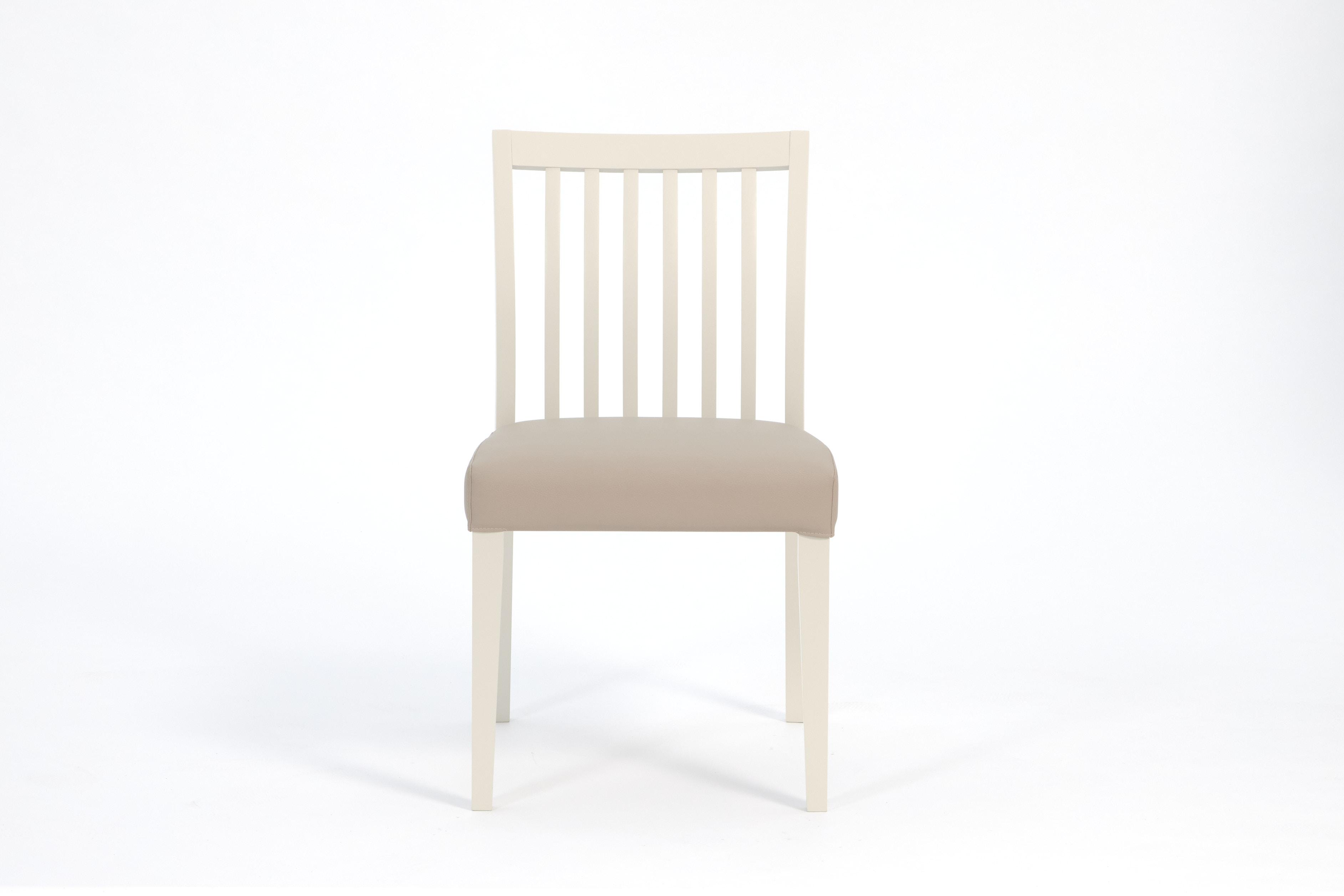 Oakley Grey Low Slat Chair
