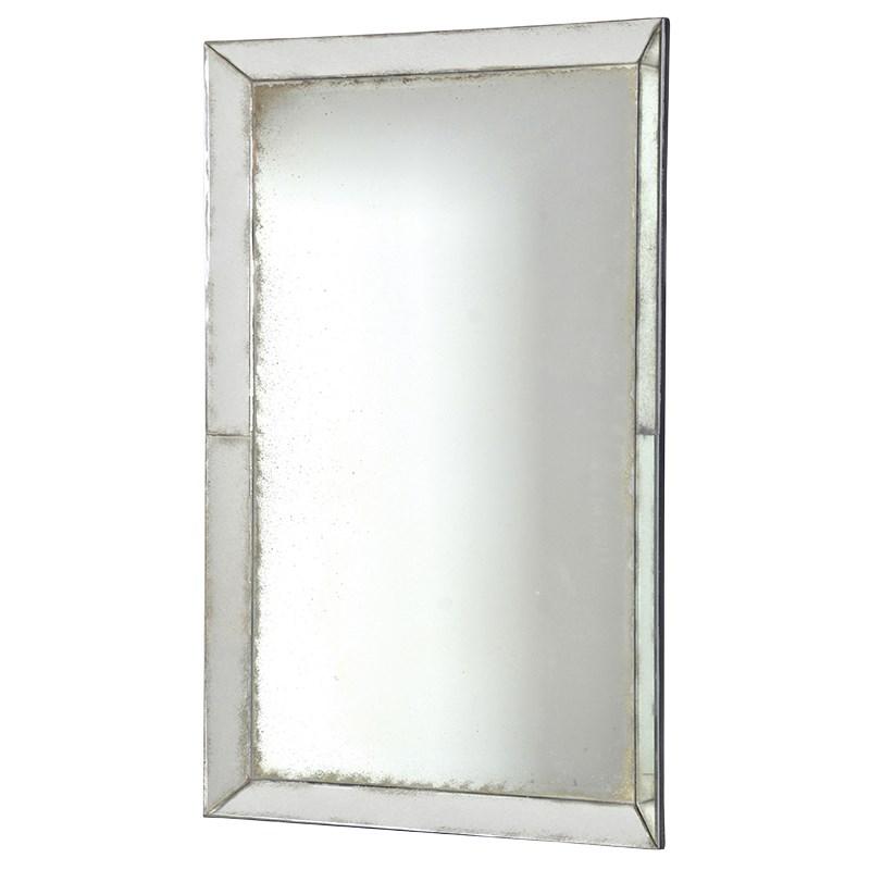 Antique Venetian Mirror (medium)