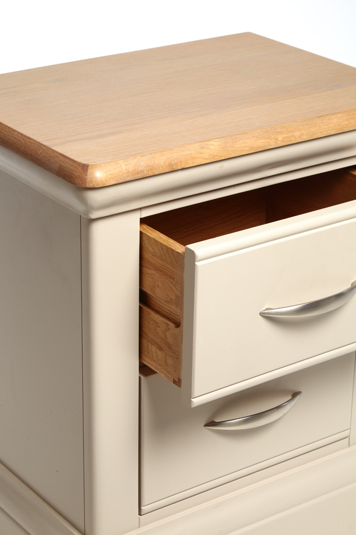 Carlisle Bedside Chest