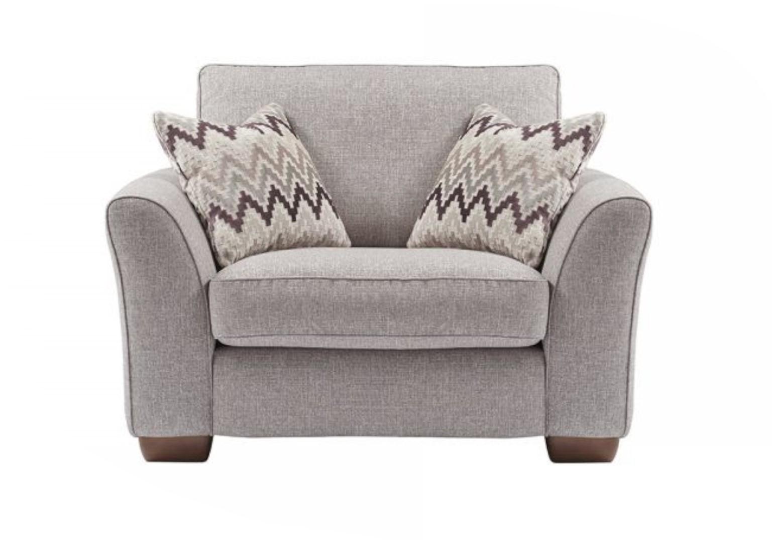 Jansson Cuddler Chair
