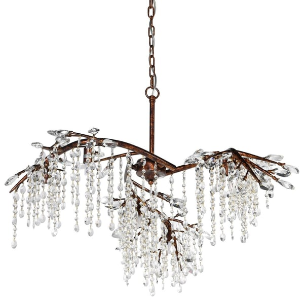 Crystal Branch Light