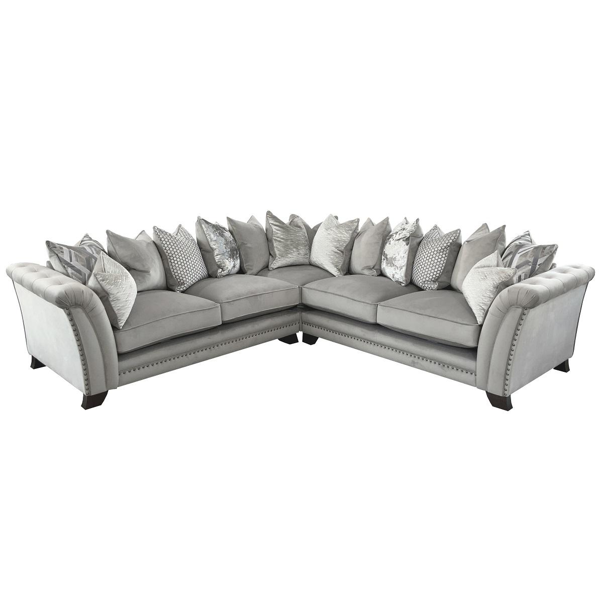 Victoria Corner Sofa