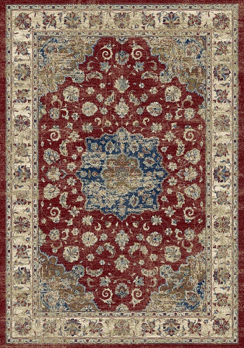 Da Vinci Rug 0559-1464