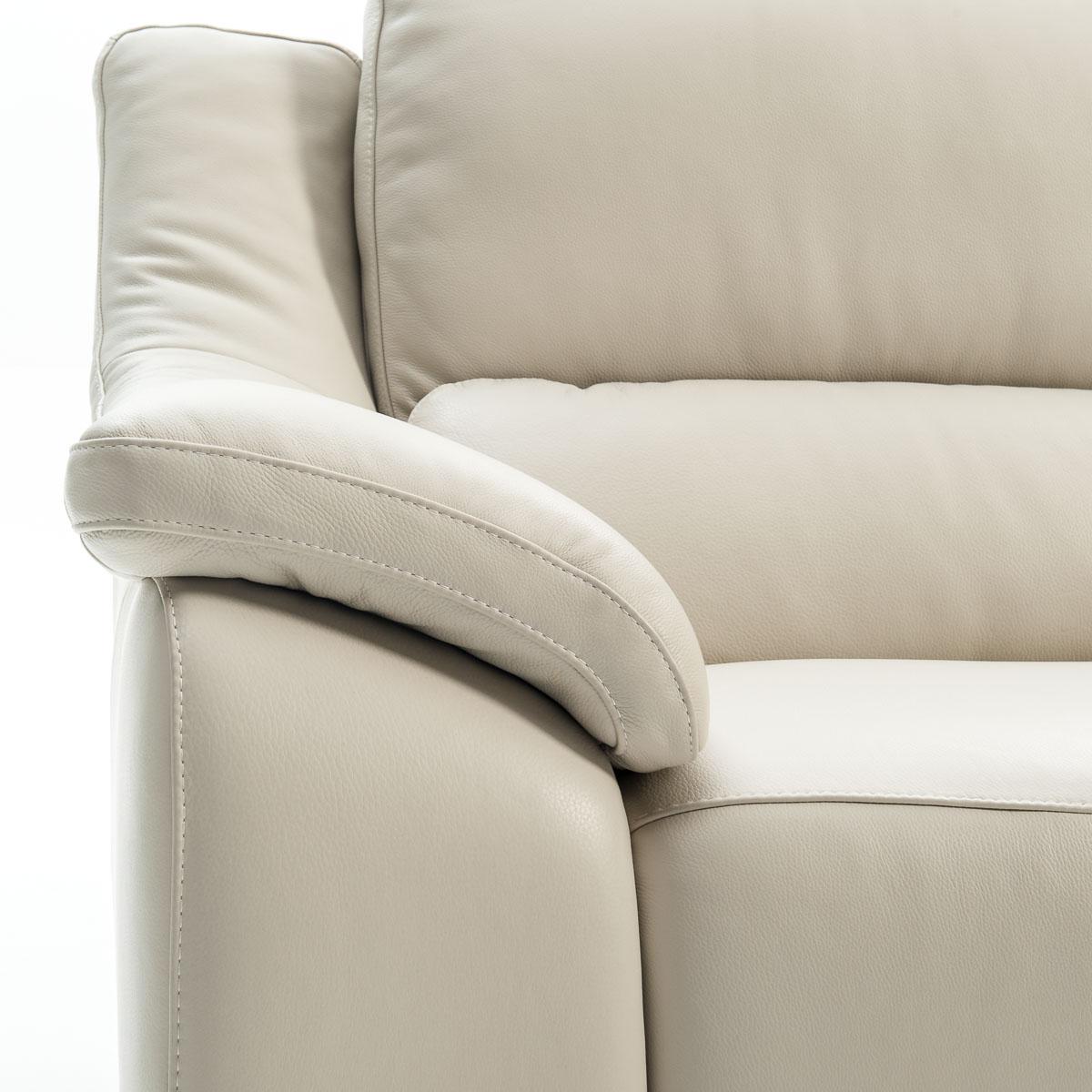 Livorno 3 Seater Sofa