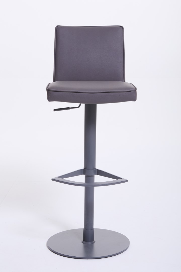 Monica Stool Grey