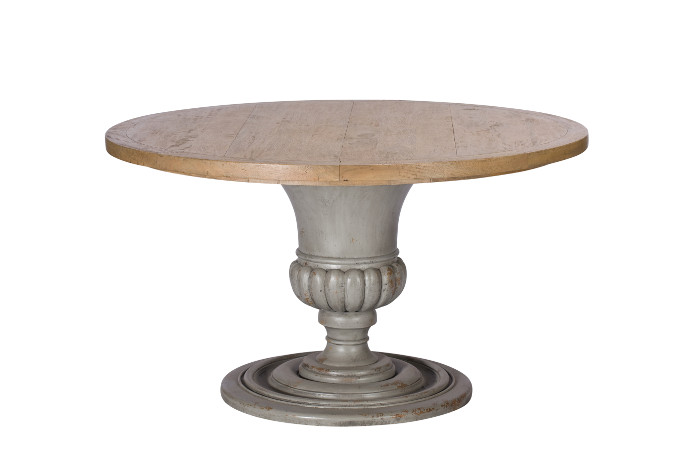 Carolina Athena Round Dining Table