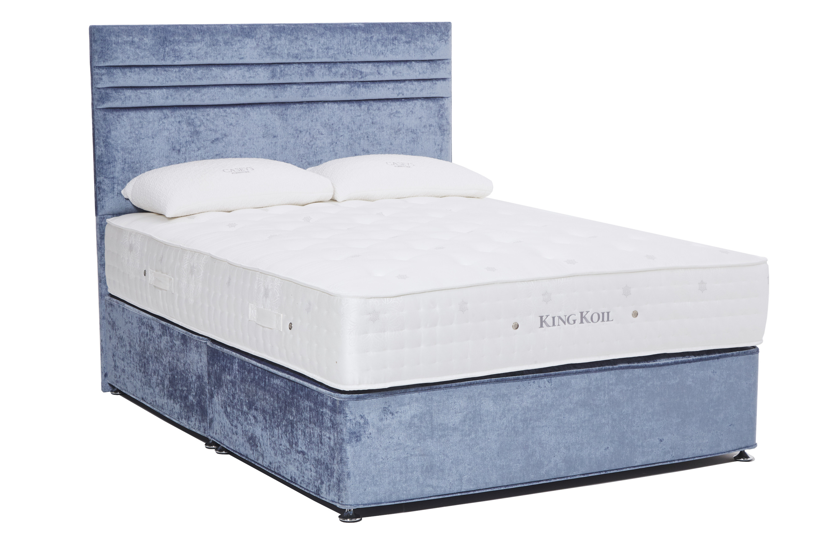 King Koil Hampshire Mattress and Divan