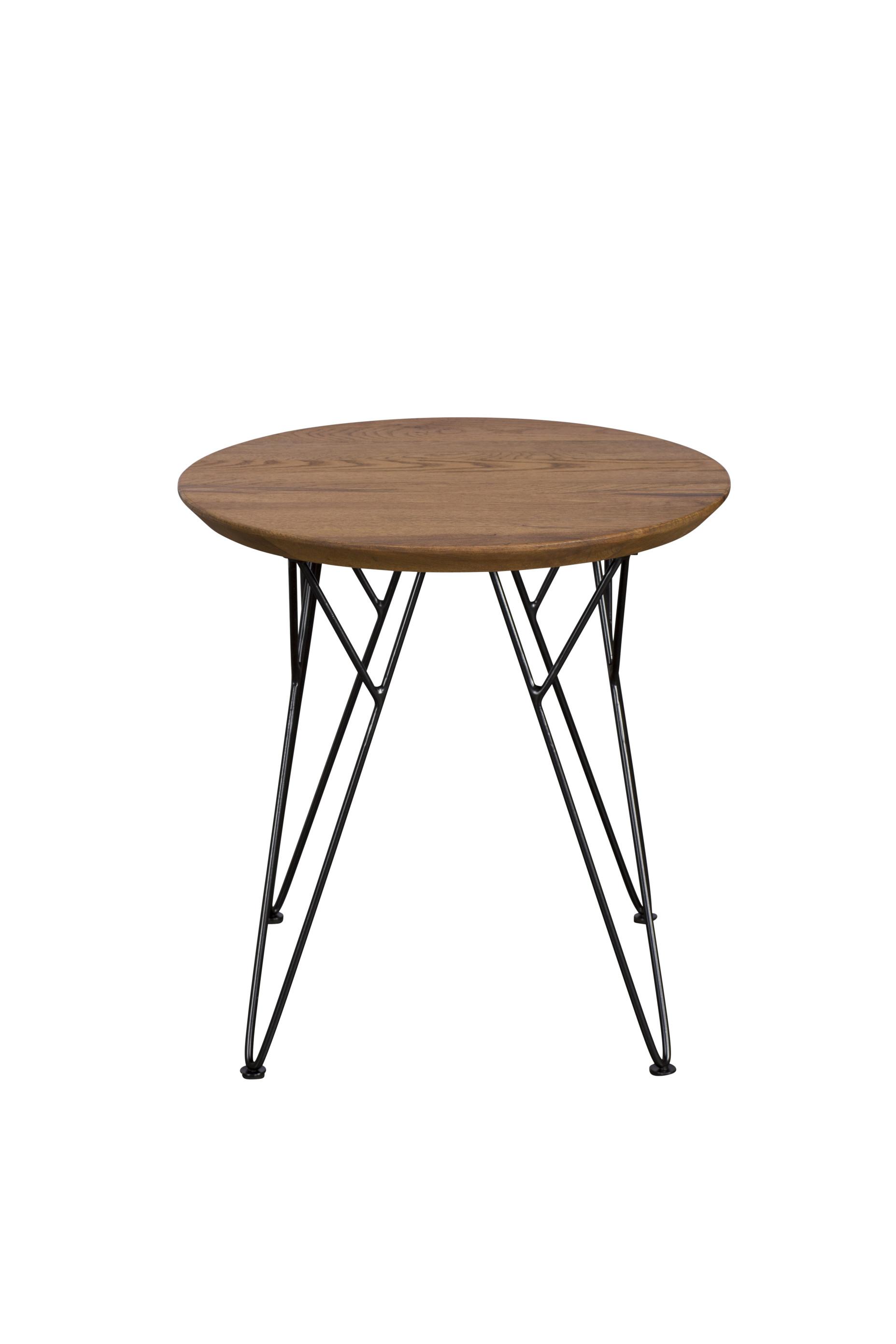 Heathfield Slight Round Lamp Table