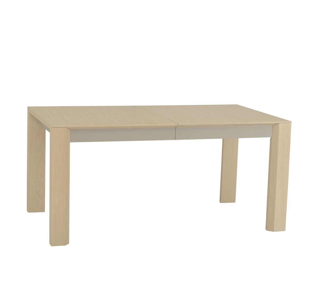 Oslo Extending Table