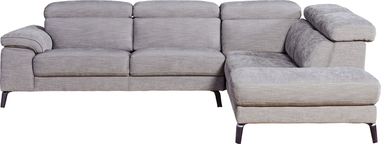 Fulton RHF Corner Sofa