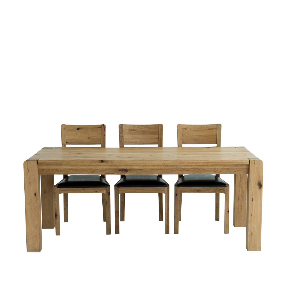 Sicily Dining Table