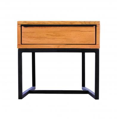 Smithfield Lamp Table