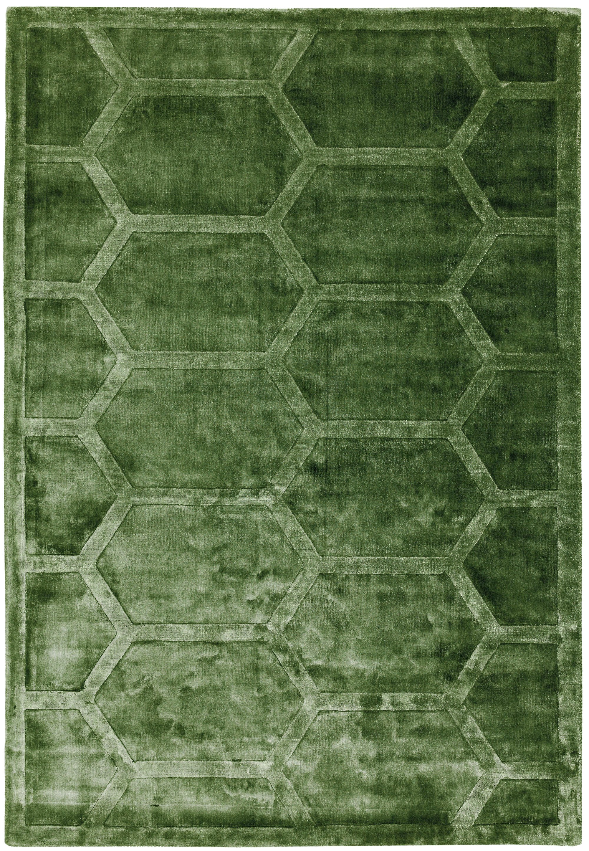 Kingsley Rug Green